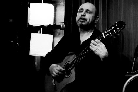 Juan Caldarado
