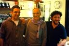 Fabio Masotti e i soci del Barone Rosso (2012 © Luca Marangon)