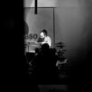 Alberto Milani Trio (2012 © Luca Marangon)