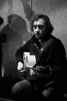 Stefano Ottagli (2012 © Luca Marangon)