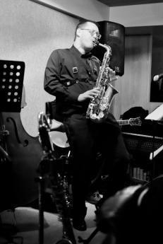 Piergorgio Caverzan (2012 © Luca Marangon)