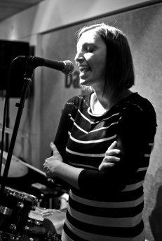 Sabrina Ragazzo