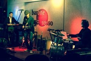 Matt Sicchieri Band
