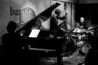 Marco Ponchiroli trio